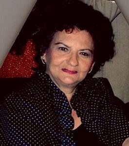Josephine  Papi