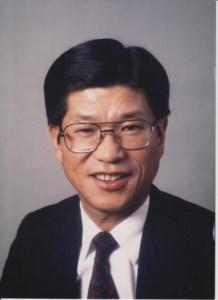 Hack H.  Kim
