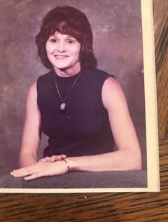 Janet Crenshaw