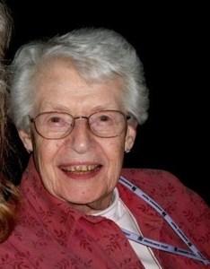 Rosalie  MacCormack