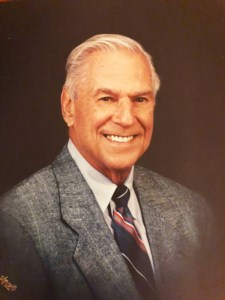 "Dr. Richard ""Buddy""  Martorell"