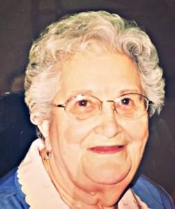 Shirley Jean  Struble