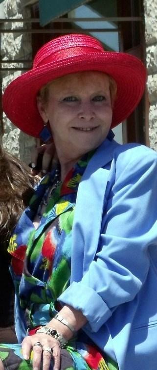 Brenda Gail  Siniard
