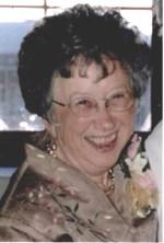 Mary Helen Baudoin
