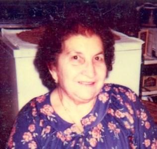 Dora M.  Pagliaro
