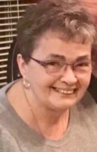 Susan Margaret  Marks