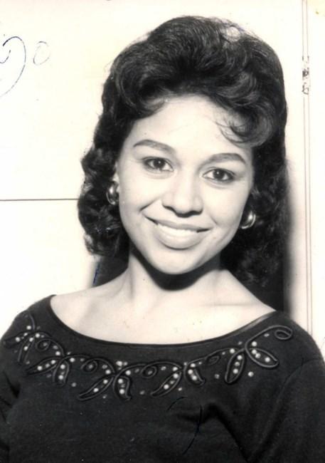 Adela Rodriguez Atenza Obituary - New Braunfels, TX