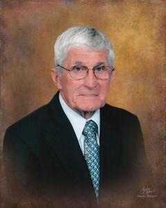 Rev. Hubert Horace  Staggs