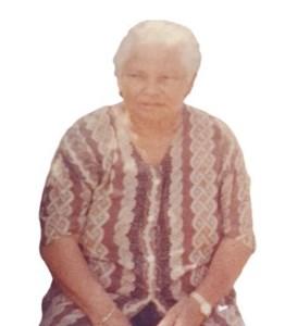 Ramona  Pérez Castro
