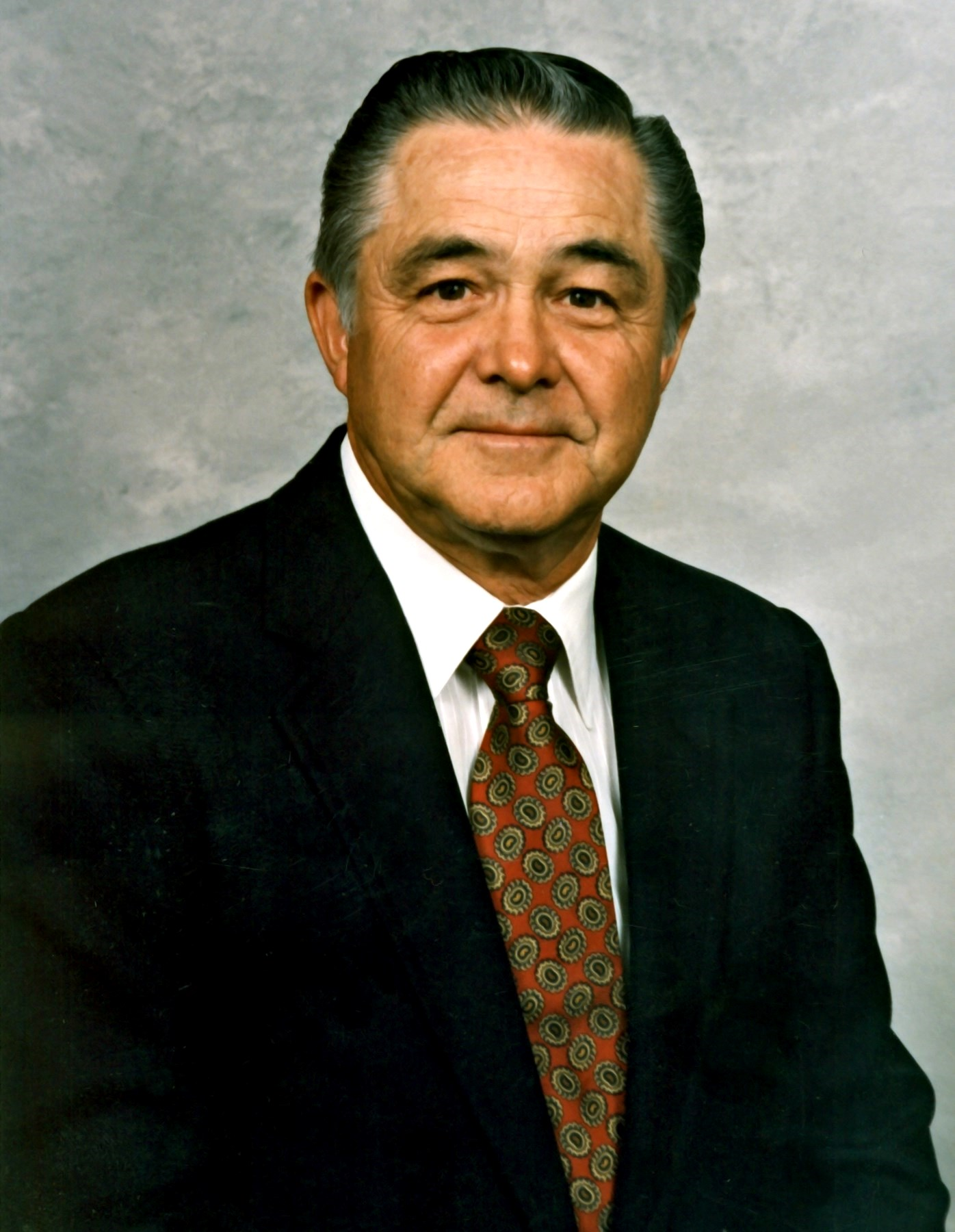 John Paul  Arnold