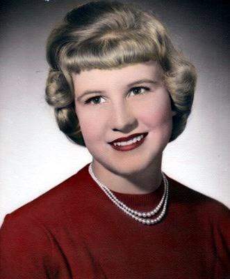 Myrtle Karen Sturtevant