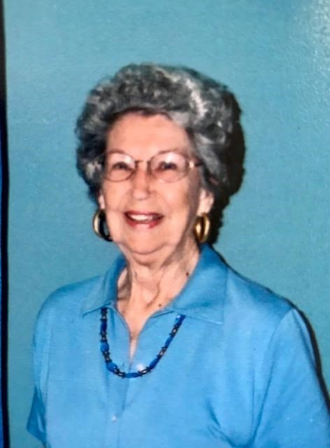 Obituary of Arline W. Brewer
