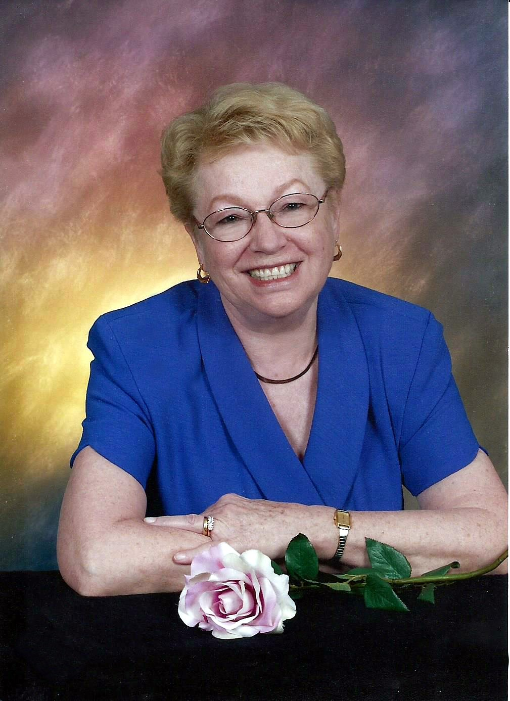 Rosa Maria  George
