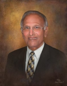Dr. Bhakta Viziam  Chetty