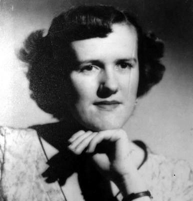 Pauline Baker