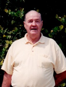 Charles Joseph  Strain