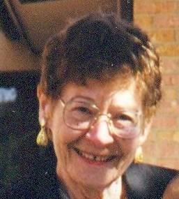 Helen Schweikert
