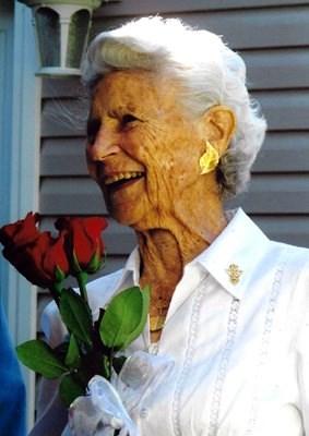 Dorothy Miner