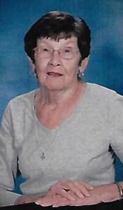 Shirley A.  Metivier