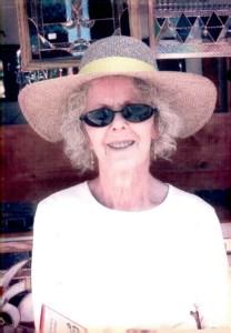 Ramona Lillian  Smith