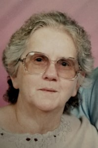 Emma F.  Weyand