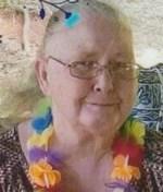 Martha Hedrick