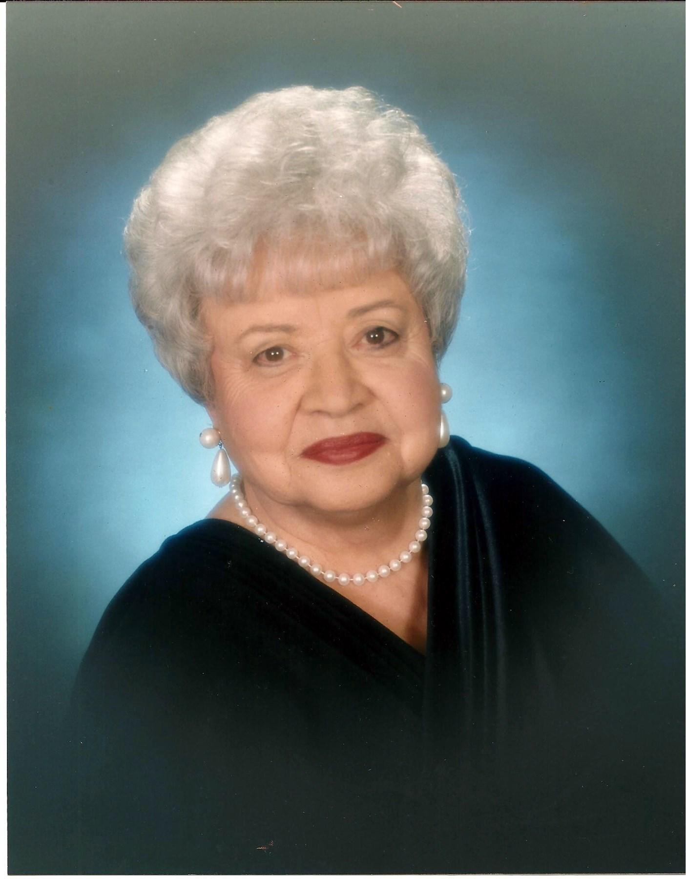 Lorine B.  Caldwell
