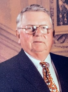 Raymond O.  Mullen Sr.