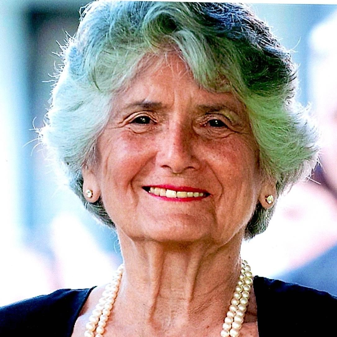 Rhoda Marilyn  Russell