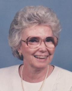 June Isabell  Ettel