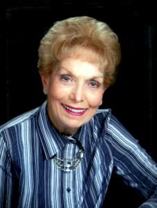 Patricia B.  Aldredge