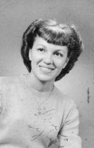 Sylvia Z  Benavides