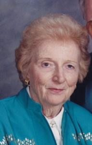 Dorothy Lou  McPeek