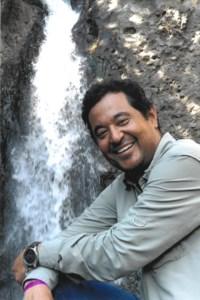 Aaron  Castro