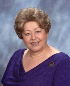 Thelma Doris  McCulloch