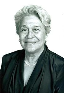 Juanita Reyes  Mendoza