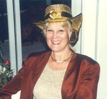 Doris Mashey