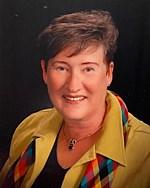 Mary Moorman