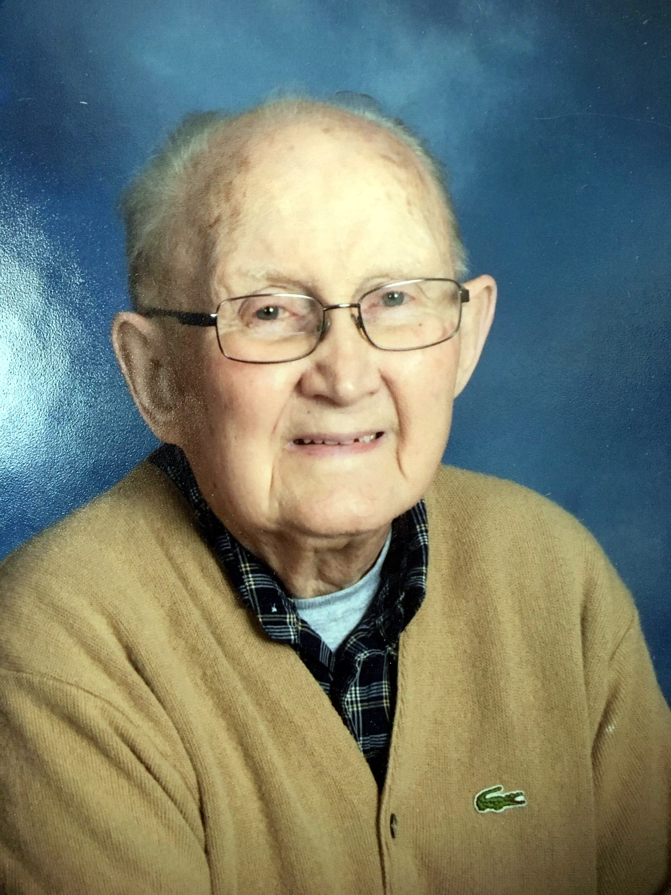 Robert W.  Coleman