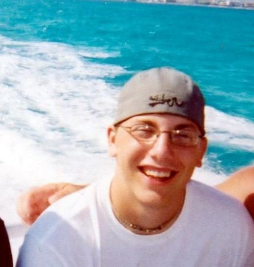 Thomas Ryan Radumski Obituary - Manahawkin, NJ