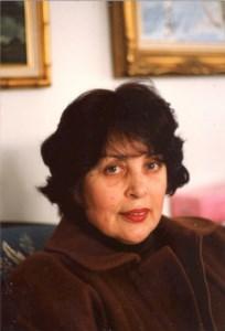 Fanny C.  Gamez