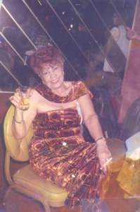 Patricia J. Urena  Mirabel
