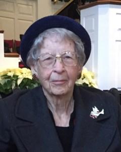 Glenna Jane  Faulkner