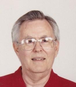 John W.  Rickey
