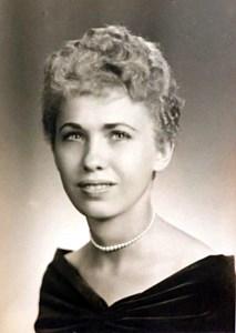 Dorothea Joyce  Wehberg