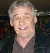 Terry David  Schreiter
