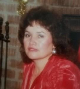 Virginia Nunez  Garcia