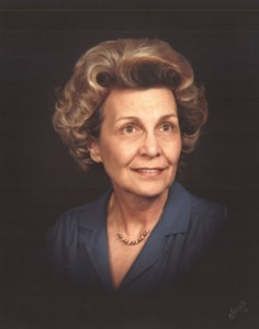 Martha McGirt  Kinsey