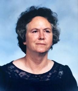 Opal Ree  Houck