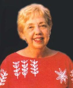 Nancy Jane  Showalter